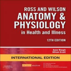Anatomy & Physiology in health and Illness books