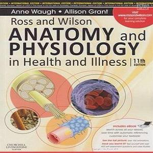 Anatomy and Physiology in Health and Illness
