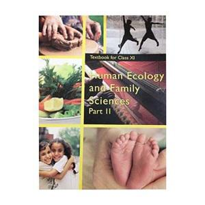 Human Ecology & Family Science Part 2