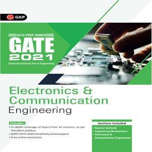 GATE 2021- Electronics and Communication Engineering