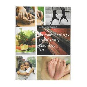 Human Ecology & Family Science Part 1