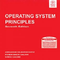 Operating System Principles, 7Ed