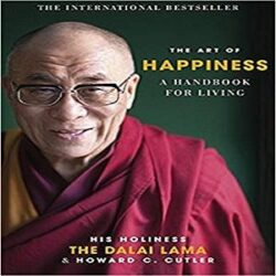The Art of Happiness- Paperback books
