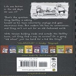 Diary of a Wimpy Kid: Old School books