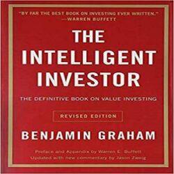 The Intelligent Investor books