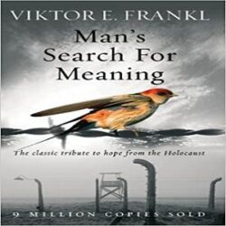 Man's Search For Meaning books