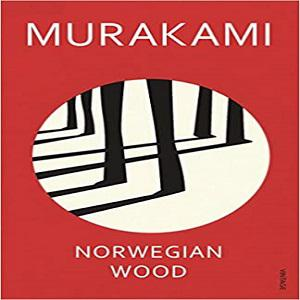 Norwegian Wood Paperback