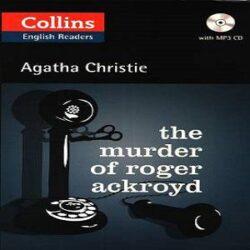 The Murder of Roger Ackroyd books
