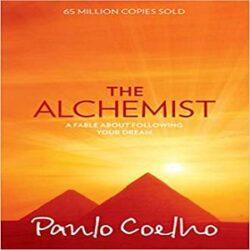 The Alchemist books