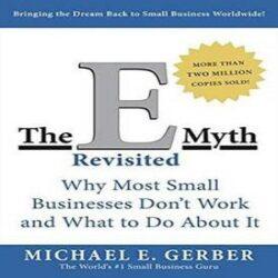 The E-Myth Revisited books