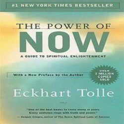 The Power of Now books