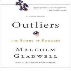 Outliers: The Story of Success by Malcolm Gladwell books