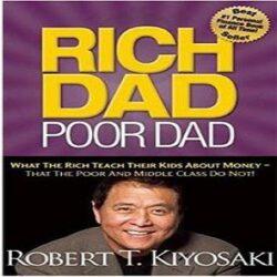 Rich Dad Poor Dad books