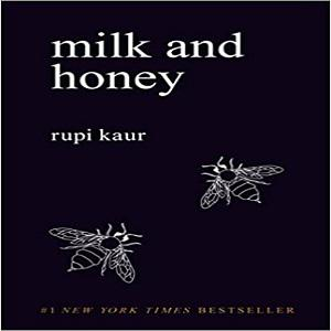 Milk and Honey Paperback