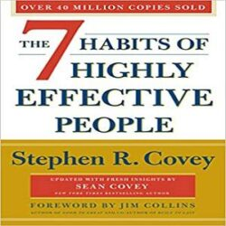 The 7 Habits of Highly Effective People books