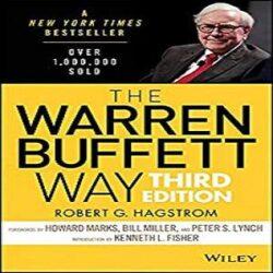 The Warren Buffett Way, +Website books
