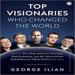 Top Visionaries Who Changed the World books