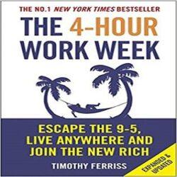 The 4-hour Workweek books