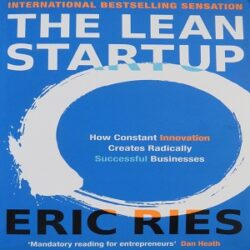 The Lean Startup books