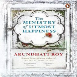 The Ministry of Utmost Happiness books