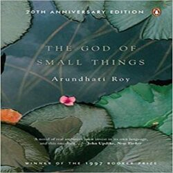 God of Small Things books