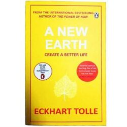 A New Earth books