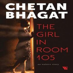 The Girl in room 105 books