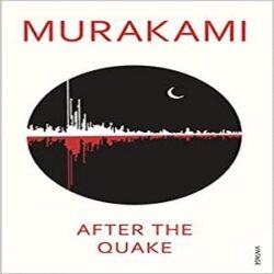 After The Quake books