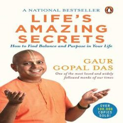 Life's Amazing Secret books