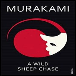 A Wild Sheep Chase books