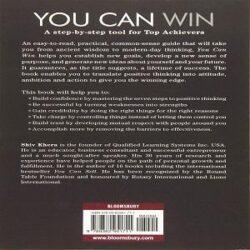 You can win (HindEnglish) books
