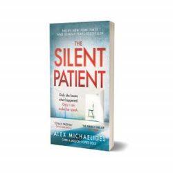 The silent Patient books