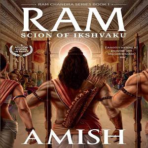 Ram – Scion of Ikshvaku