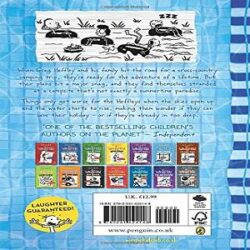 Diary of a Wimpy Kid The Deep End books