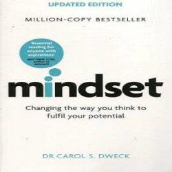 Mindset The New Psychology of Success by Carol S. Dweck (Paperback) books