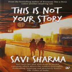 This Is Not Your Story books