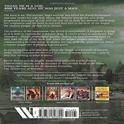 The Secret Of The Nagas (Shiva Trilogy) books