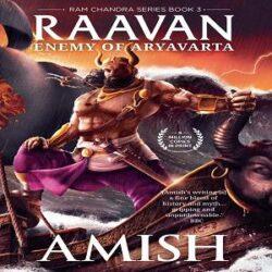 Raavan books