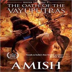 The Oath of the Vayuputras (Shiva Trilogy) books
