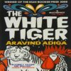 White tiger books