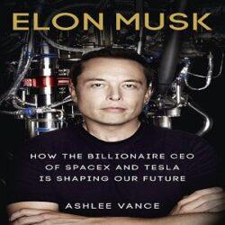 Elon Musk books
