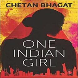 One Indian Girl books