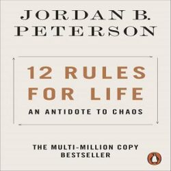 12 Rules of life books