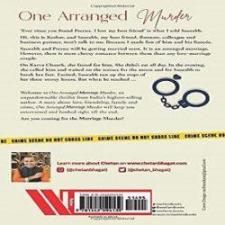 One Arranged Murder books