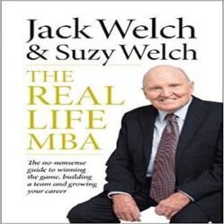 The Real-Life MBA Paperback books