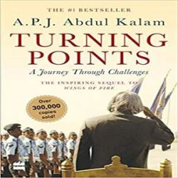 Turning Points A Journey Through Challenges books