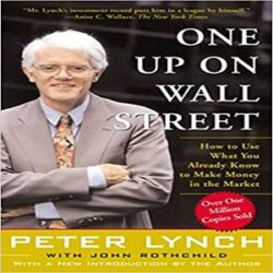 one up on wall street books