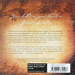 The secret - Paperback (English) books