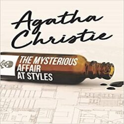 The Mysterious Affair At Styles books