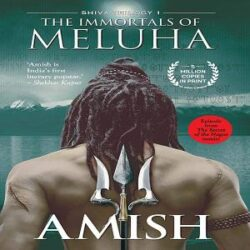 The Immortals of Meluha - Paperback books